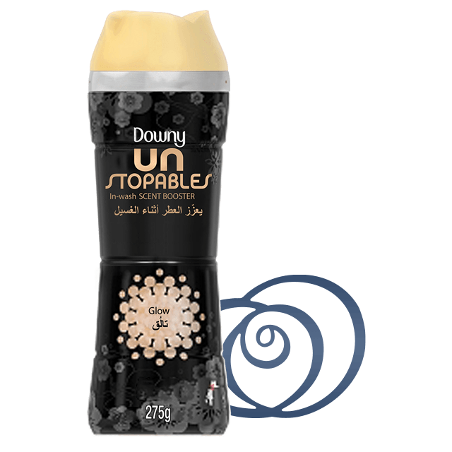 Downy® Unstopables™ Glow In-Wash Scent Booster