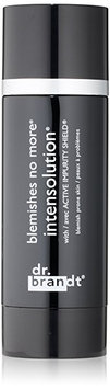 Dr. Brandt® Blemishes No More Intensolution Lotion