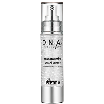 Dr. Brandt® Do Not Age With Drbrandt Transforming Pearl Serum