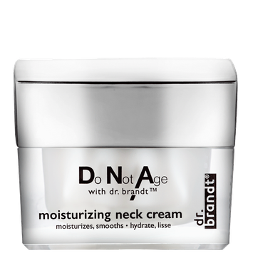 Dr. Brandt® Do Not Age with Drbrandt Moisturizing Neck Cream