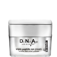 Dr. Brandt® Do Not Age with Drbrandt Triple Peptide Eye Cream
