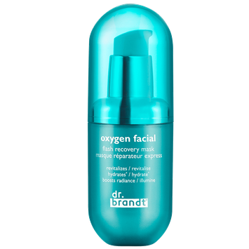 Dr. Brandt® Oxygen Facial Flash Recovery Mask