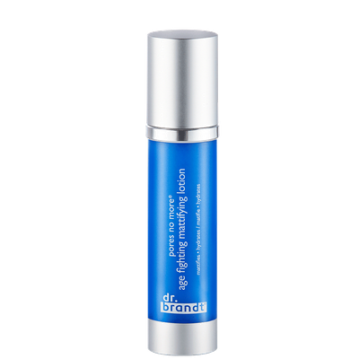 Dr. Brandt® Pores No More Age Defying Mattifying Lotion