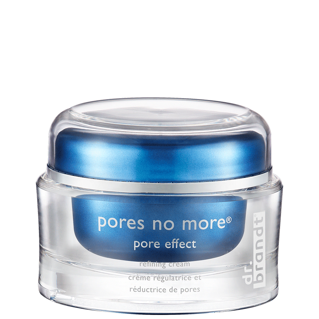 Dr. Brandt® Pores No More Pore Effect