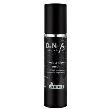 Dr. Brandt® Skincare Donotage with Drbrandt Beauty Sleep Serum