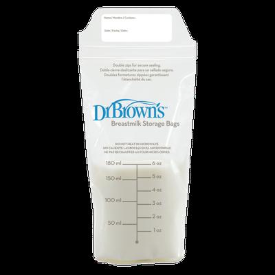 Dr. Brown's Breastmilk Storage Bags