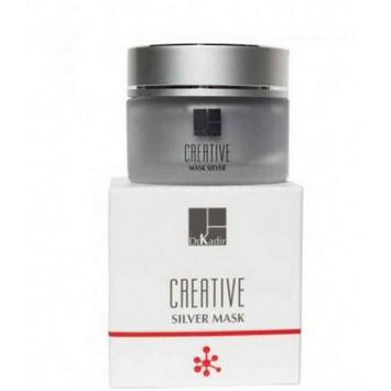 Dr. Kadir Creative Silver Mask