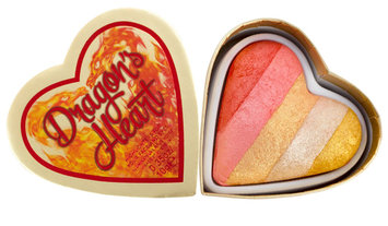 Makeup Revolution I Heart Makeup Dragon's Heart Highlighter