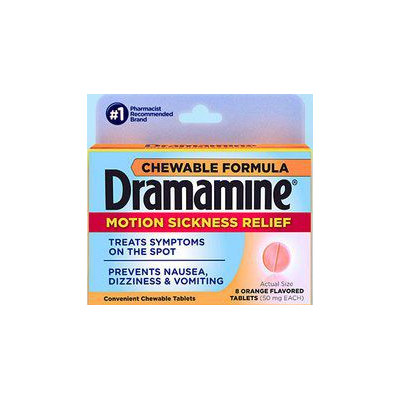 Dramamine® Chewable