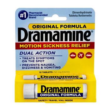 Dramamine® Original Formula