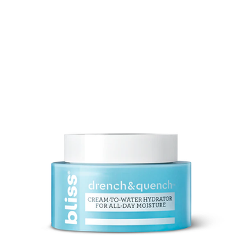 bliss Drench & Quench Cream-to-water Hydrator