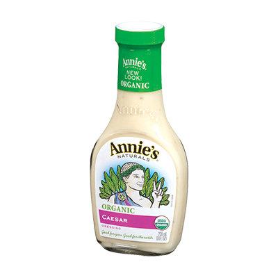 Annie's® Naturals Organic Caesar Dressing