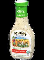 Annie's®  Naturals Organic Dressing Cowgirl Ranch