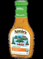 Annie's® Naturals Organic Dressing Thousand Island