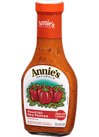 Annie's® Naturals Roasted Red Pepper Dressing