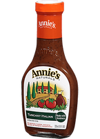 Annie's®  Homegrown Tuscany Italian Dressing