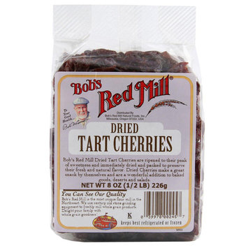 Bob's Red Mill Dried Tart Cherries