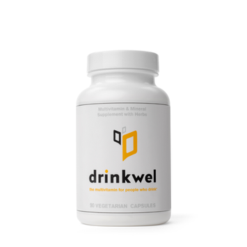 Drinkwel 90-Capsule Bottle