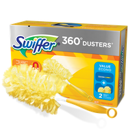 Swiffer 360° Dusters Cleaner Kit