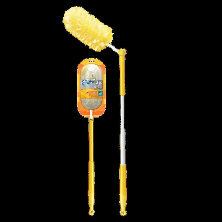 Swiffer 174 360 176 Dusters Extender Cleaner Reviews 2019
