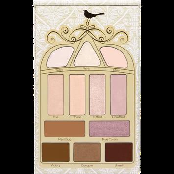 Pretty Vulgar Early Bird Eyeshadow Palette