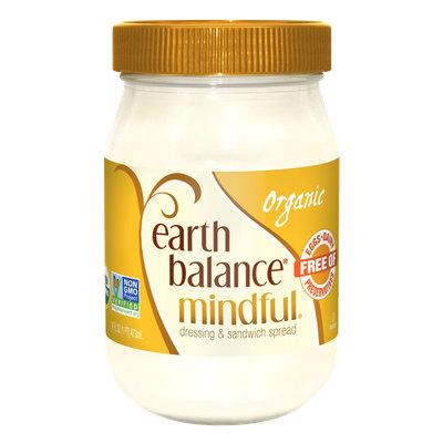 Earth Balance Mindful Dressing & Sandwich Spread Organic