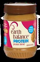 Earth Balance Protein Peanut Blend