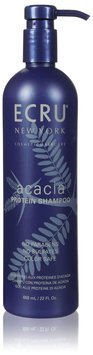 Ecru New York Acacia Protein Shampoo- 22.0oz.