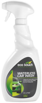 Eco Touch Inc Eco Touch Waterless Car Wash - 24 fl oz