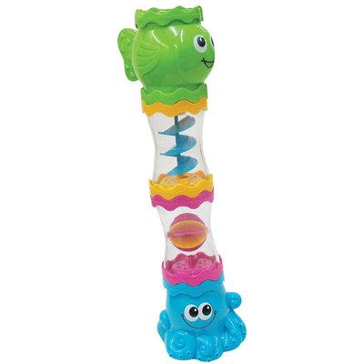 Edushape 525001 Water Whirly Baby Bath Toy