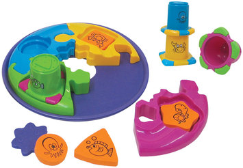 Edushape 525002 Cup O Fun Water Toy