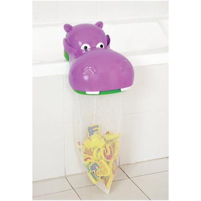 Edushape 550605 Hippo Baby Bath Toy