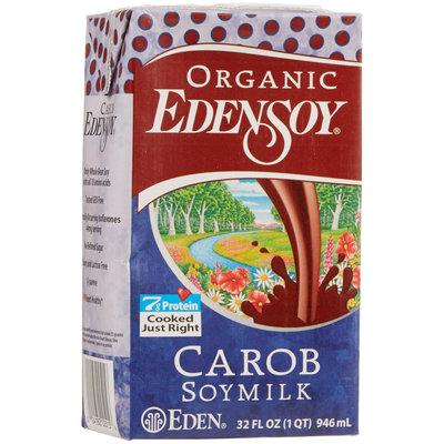Eden Carob Edensoy - 32 oz - 1 ct.