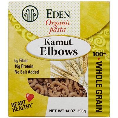 Eden Foods - Organic Pasta Kamut Elbows - 14 oz.