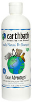 Earthbath Clear Advantages Pet Shampoo - 16 fl oz
