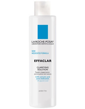 La Roche-Posay Effaclar Clarifying Solution