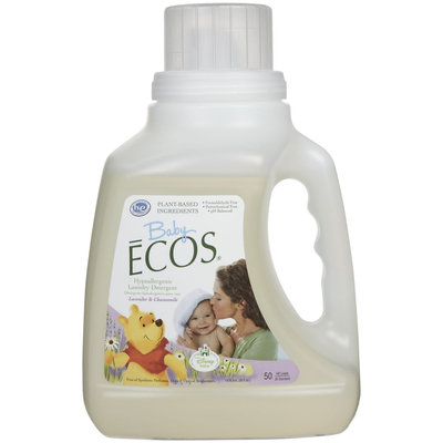 Earth Friendly Products Baby ECOS Disney Lavender & Chamomile - 50oz