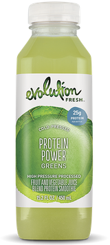 Evolution Fresh™ Protein Power Greens Cold-Pressed Juice