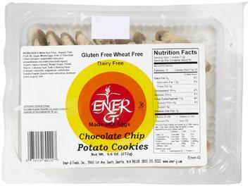 Ener-G Chocolate Chip Cookies - 1 ct.