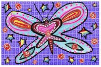 Emily Green Imagination Mat - Hi Fly - 1 ct.