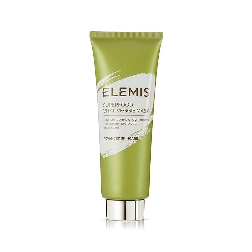 ELEMIS Superfood Vital Veggie Mask