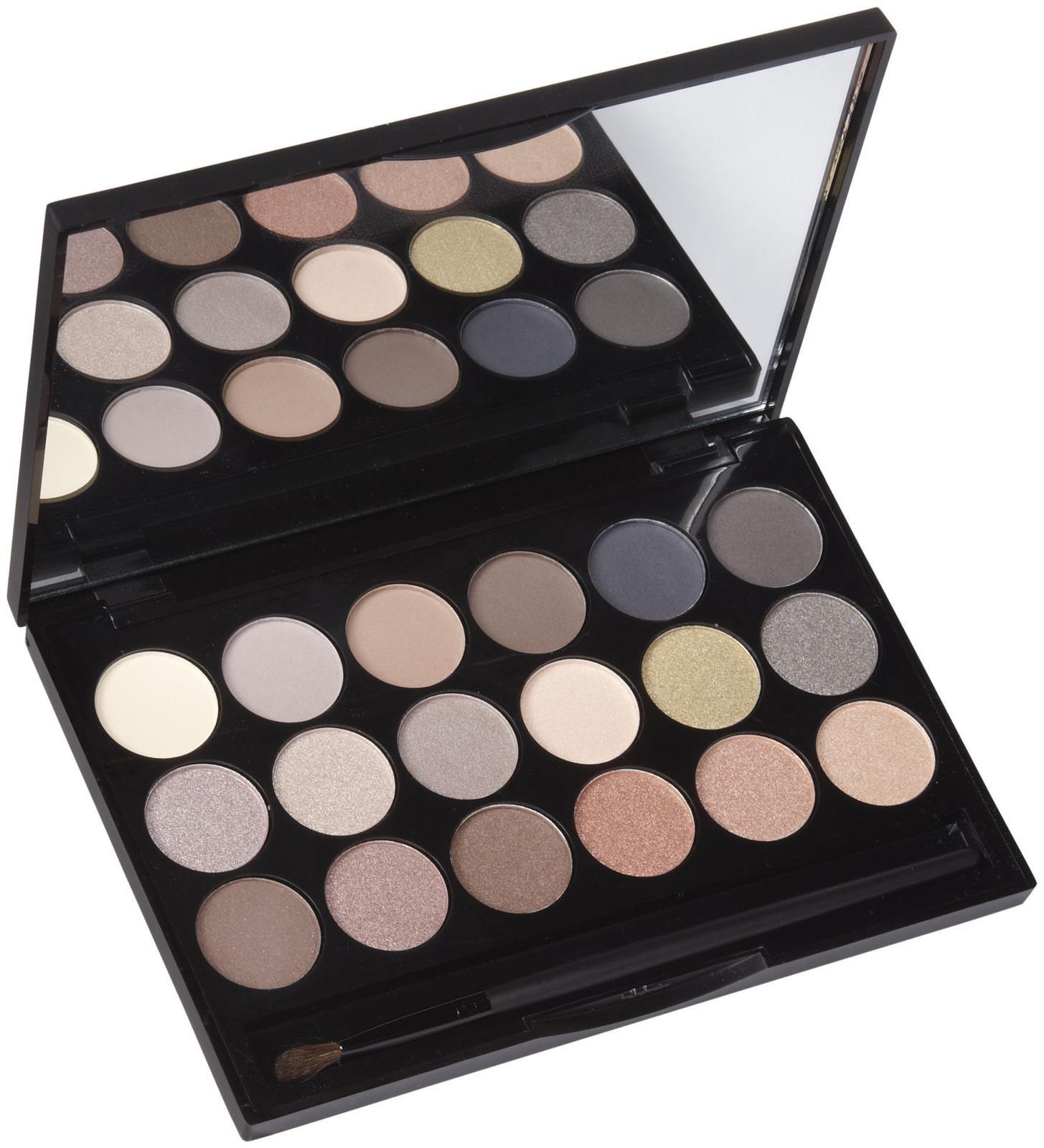 e.l.f. Essential Eyeshadow Palette with B