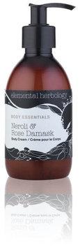 Elemental Herbology Neroli & Rose Damask Body Cream