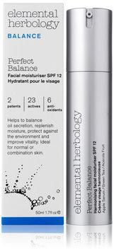 Elemental Herbology Perfect Balance Facial Moisturizer 1.7oz