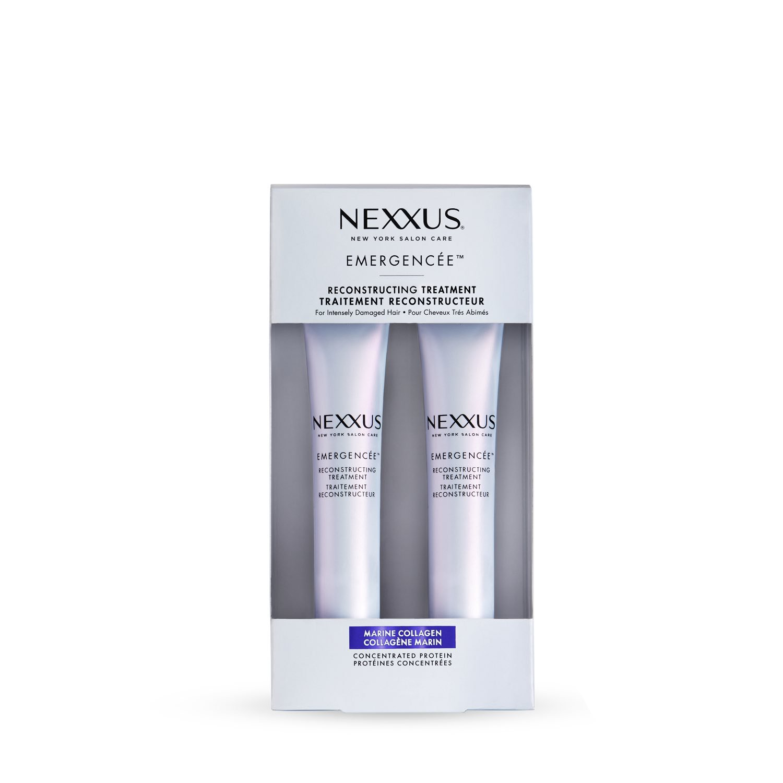 NEXXUS® EMERGENCÉE TREATMENT FOR DAMAGED HAIR