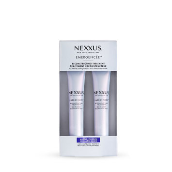 NEXXUS® EMERGENCÉE TREATMENT FOR DAMAGED HAIR