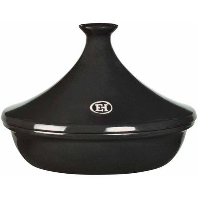 Emile Henry Tagine-BLACK-3.4L