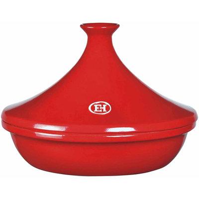 Emile Henry Tagine-RED-3.4L