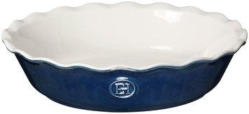 Emile Henry Pie Dish Color: Twilight