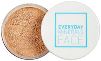 Everyday Minerals - Face Bronzer Lanai in the Sand - 0.17 oz.